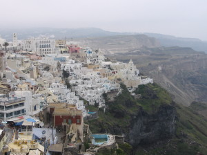 Di-loves-Santorini-too